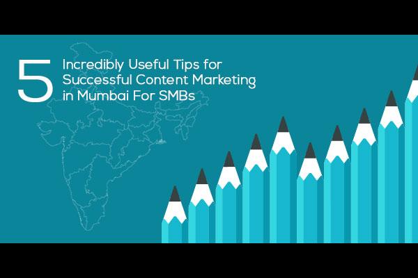 content marketing in Mumbai